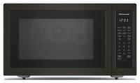Four à micro-ondes et convection de comptoir avec fini PrintShield™ – 1000 Watt