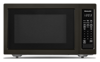 "21 3/4"" Countertop Microwave Oven with PrintShield™ Finish - 1200 Watt"