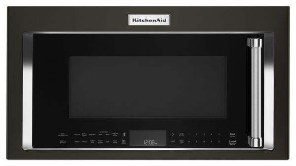 KitchenAid® 1000-Watt Convection Microwave Hood Combination