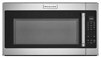 "1000-Watt Microwave with 7 Sensor Functions -  30"""