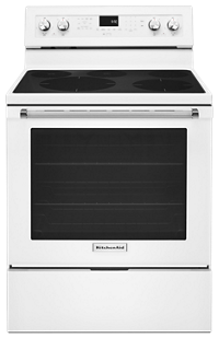 Superieur 30 Inch 5 Element Electric Convection Range