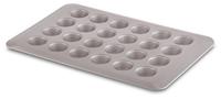 Classic Nonstick 24-Cavity Mini Muffin Pan