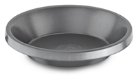 "Professional-Grade Nonstick 9"" Pie Pan"