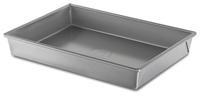 Professional-Grade Nonstick 9inchesx13inchesx2inches Cake Pan