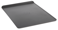 "Professional-Grade Nonstick 13"" x18"" Cookie Sheet"