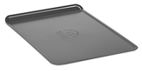 "Professional-Grade Nonstick 9"" x13"" Cookie Sheet"