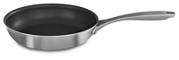 "5-ply Copper Core 10"" Nonstick Skillet"
