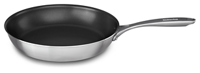 "5-ply Copper Core 12"" Nonstick Skillet"