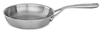 "KitchenAid Tri-Ply Stainless Steel 8"" Skillet"