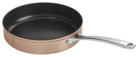 3.3 Quart Hard Anodized Non-Stick Saucepan with lid