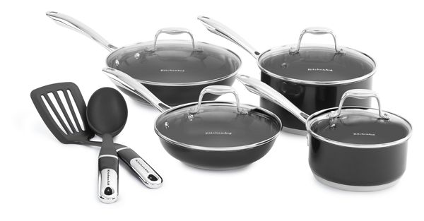Image of 10 PIECE (8W/LID, 10W/LID, 1.5, 6.0 LC)