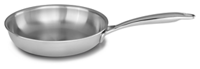 KitchenAid Tri-Ply Stainless Steel 8inches Skillet