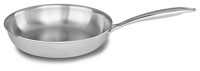 KitchenAid Tri-Ply Stainless Steel 10inches Skillet