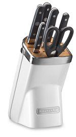 KitchenAid® 7-Piece Professional Series Cutlery Set