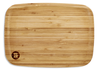 "8"" x 11"" Bamboo Cutting Board"