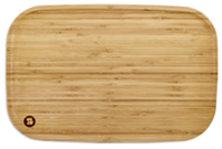 "12"" x 18"" Bamboo Cutting Board"