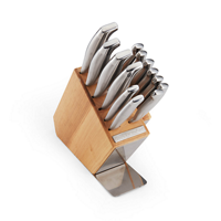 14-piece Knife Set
