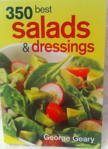 350 Best Salads & Dressings