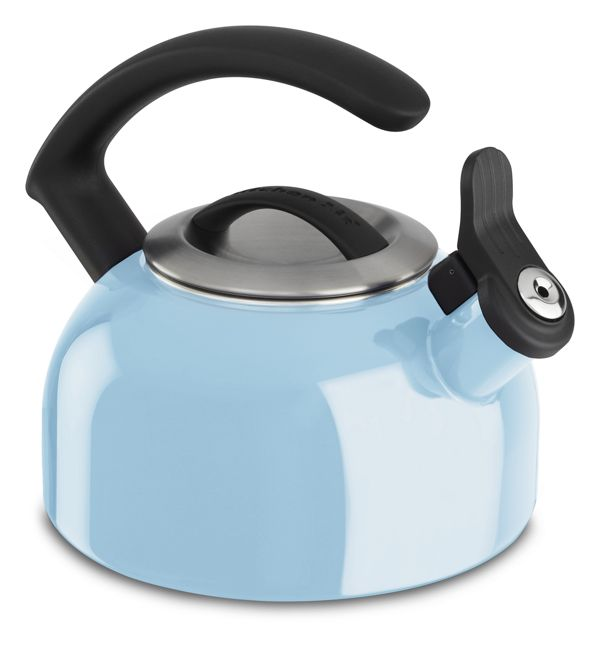 1.5-Quart Kettle with C Handle