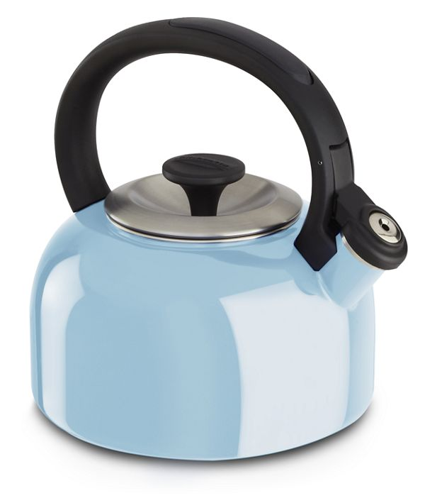 2.0-Quart Kettle with Full Handle