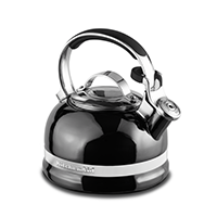 1.9 L Kettle with Full Stainless Steel Handle and Trim Band