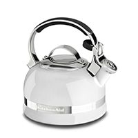 2.0-Quart Stove Top Kettle with Full Stainless Steel Handle