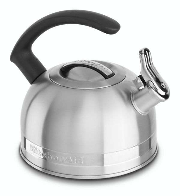 Image of KitchenAid® 2.0-Quart Stove Top Kettle with C Handle