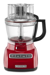 13-Cup Food Processor with ExactSlice System