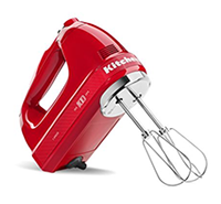 7 Speed Hand Mixer