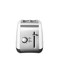 2-Slice Manual Toaster