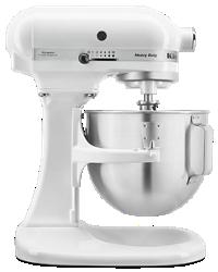 4.8 L Bowl-Lift Stand Mixer