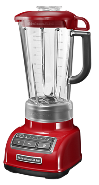 4 Speed Diamond Blender