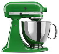 Artisan� Series 4.8 L Tilt-Head Stand Mixer