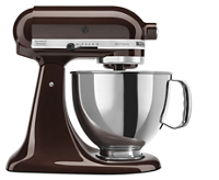 Artisan Design Series 4.8L Tilt-Head Stand Mixer