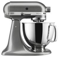 Artisan® Design Series 4.8L Tilt-Head Stand Mixer