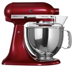 4.8 L Tilt Head Stand Mixer