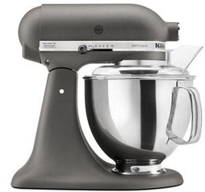 4.8L 抬头式厨师机