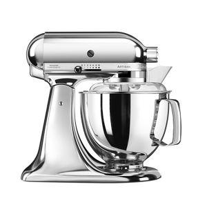 KitchenAid 5KSM175 4.8L Artisan Tilt-Head Stand Mixer