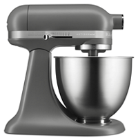 Artisan Mini 3.5 Quart Tilt-Head Stand Mixer