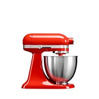 Artisan Mini 3.3 Quart Tilt-Head Stand Mixer