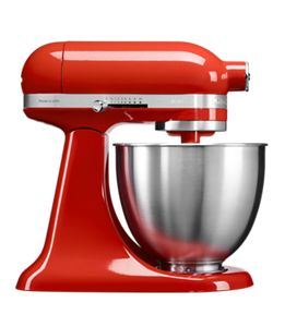 Mini 3.5 Quart Tilt-Head Stand Mixer