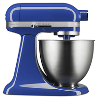 Mini Tilt Head Stand Mixer