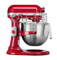 6.9 L Professional Bowl Lift Stand Mixer