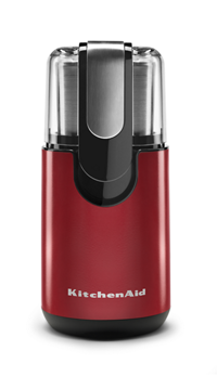 Molino de Cuchillas KitchenAid Empire Red
