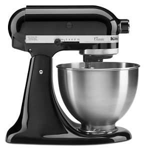 Classic Series 4.5-Quart Tilt-Head Stand Mixer