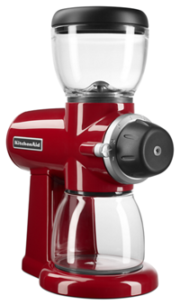 Molino de Muelas KitchenAid Empire Red