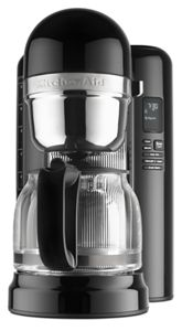 12 Cup Coffee Maker with One Touch Brewing