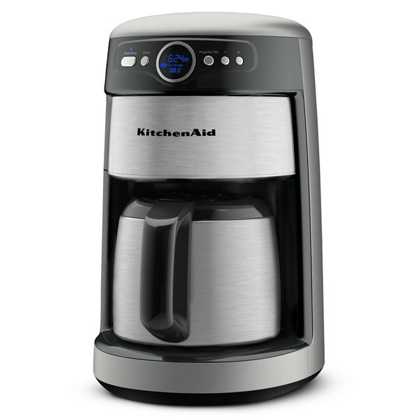 12 Cup Thermal Coffee Maker