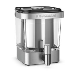 Stainless Steel 38 Oz Cold Brew Coffee Maker Kcm5912sx Kitchenaid