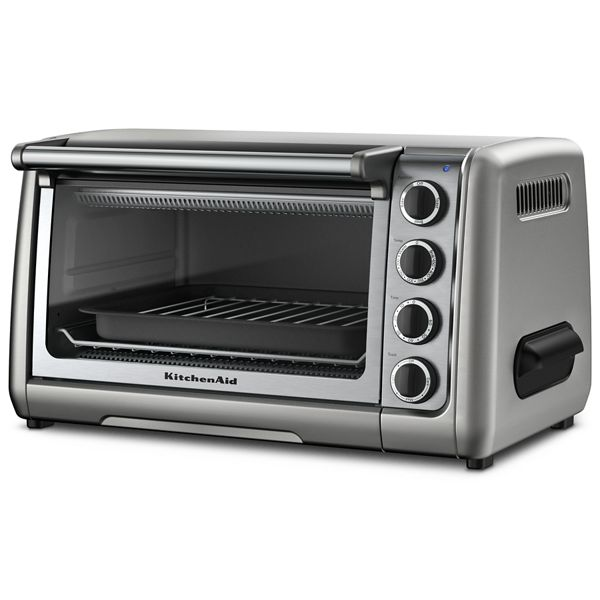 "Image of KitchenAid® 10"" Countertop Oven"